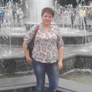 Лілія 48 лет (Козерог) Хмельницкий