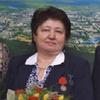 Ольга, 67, г.Южно-Сахалинск