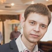 Евгений 30 лет (Рак) Омск