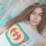Екатерина, 18, г.Душанбе
