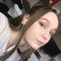 Вика, 18 лет, Рыбы, Санкт-Петербург