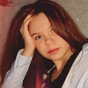 карина, 17, г.Колпино