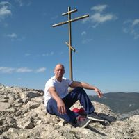 Дмитрий, 45 лет, Весы, Москва