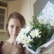 Ангелина, 30, г.Ульяновск