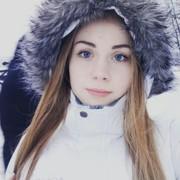 Елена Егошина, 22, г.Йошкар-Ола