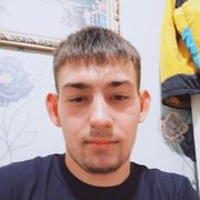 Aleksei 23 Братск