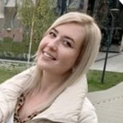 Евгения Ананьева, 28, г.Клин