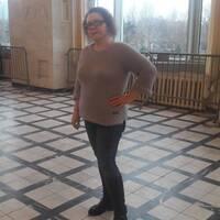 Инна, 51 год, Рак, Москва