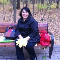 Светлана, 54 года, Дева, Москва