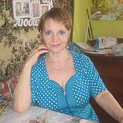 ИРИНА, 62, г.Лесной