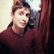 Илья Жураховский, 27, г.Кондрово