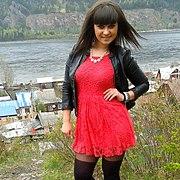 Наталья, 28, г.Дивногорск