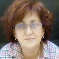 Людмила, 56 лет, Водолей, Милан