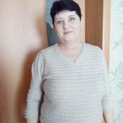 Оленька, 62, г.Старая Полтавка