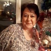 Ольга Афинеевская, 51, г.Иваново
