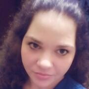 Кристин, 30, г.Пестово