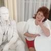 НАТАЛЬЯ, 55, г.Таганрог