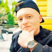Подружиться с пользователем Valentin Bobyk 22 года (Скорпион)