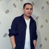 Кубанычбек, 31 год, Скорпион, Бишкек