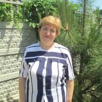 Татьяна, 59 лет, Лев, Геническ