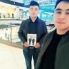 Элмурас, 21, г.Бишкек