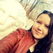 ирина 24 года (Дева) Белогорск