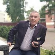 Володя Гордеев 60 Казань
