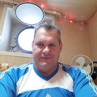 Анатолий, 45 лет, Водолей, Санкт-Петербург