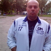 Юрий 41 год (Лев) Полтава