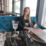 Аня, 20, г.Санкт-Петербург