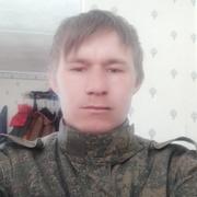 Сергей 22 Красноярск
