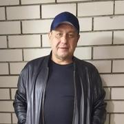 Евгений 51 год (Рыбы) Бор