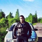 Борис 33 года (Козерог) Остров