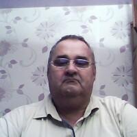 Геннадий Сухарев, 62 года, Близнецы, Сыктывкар