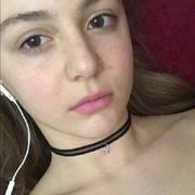 Оля, 19, г.Камышин
