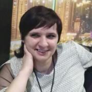 наталья, 39, г.Мценск