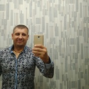 Владимир Чанчин, 45, г.Сыктывкар