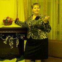 Галина, 60 лет, Овен, Москва