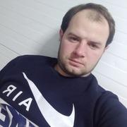 Игорян Груздов, 21, г.Пласт