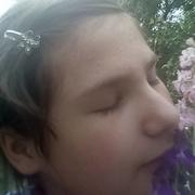 Вероника Меркулова, 17, г.Красный Сулин