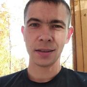 Алексей Логинов, 28, г.Сосногорск