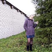 елена, 46, г.Юрьев-Польский