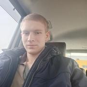 Вадим 22 Санкт-Петербург