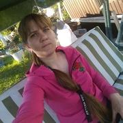 Виктория, 33, г.Уссурийск