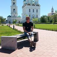 максим, 40 лет, Козерог, Астрахань