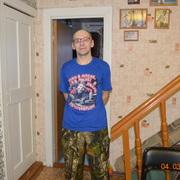 александр, 30, г.Мещовск