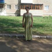 лилия 47 лет (Весы) Ишимбай