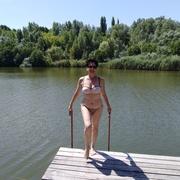 АННА, 51 год, Близнецы