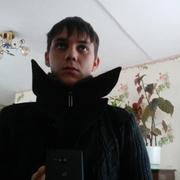Александр 25 Урмары