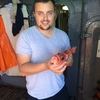 Aleksey, 33, г.Буэнос-Айрес